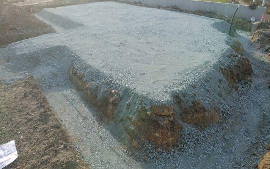 山形県新築工事